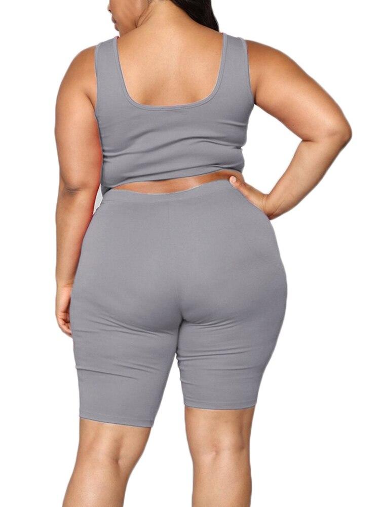Elastic Booty High Waist   Shorts   for Women's Summer Bodycon Yo-ga Biker Sports Quick Drying   Shorts   New Arrival   Short   Mujer