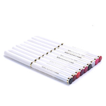 1Pc Automatic Rotary Lip Liner Long-lasting Natural Makeup Sexy Lady Women Waterproof Beauty Lip Pencil