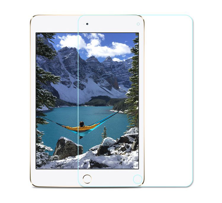Tempered Glass For New IPad 9.7 2018 2017 Pro 10.5 11 Glass For IPad Air 1 2 Mini 1 2 3 4 Screen Protector Protective Film