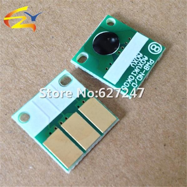 Spedizione gratuita c220 tamburo chip per konica minolta bizhub c220 c280 c360 c7722 c7728 tamburo chip di cmyk un set
