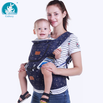 new born hipseat prevent o-type legs 6 in 1 carry load 20Kg Ergonomic baby carrier backpack wrap save effort kid sling chicco gabesy baby carrier ergonomic carrier backpack hipseat