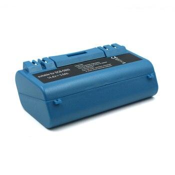 14.4V 5900 3.5Ah,Battery for iRobot Scooba 330 340 34001 350 380 5800 6000 vacuum cleaner APS 14904 SP385-BAT SP5832 34001