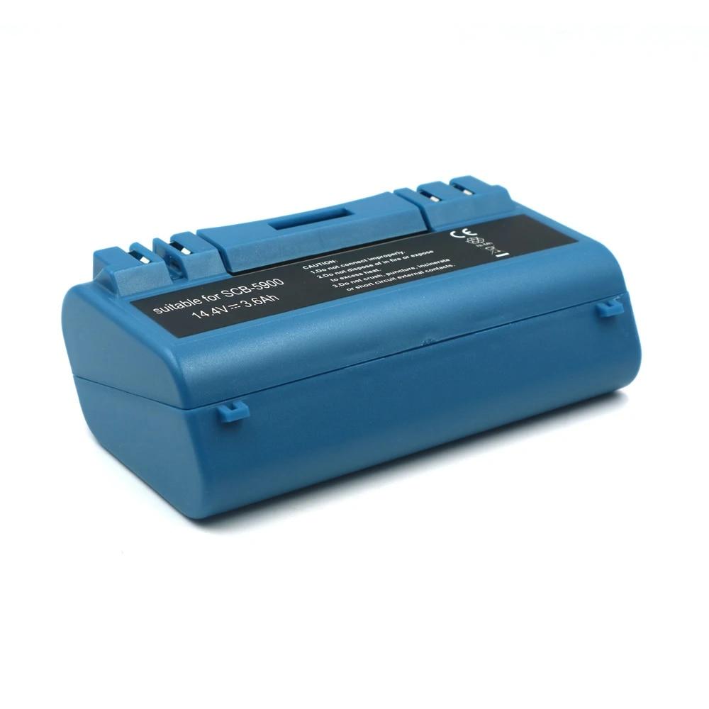 Cargador compatible con IROBOT SCOOBA modelos 330 340 350 380 385 390 590 5800 5806 5832 5900 5910 5920 5929 5930 5940 5950 5960 5999 6000 6050 34001 14904 Aps 14904 SP385-BAT SP5832