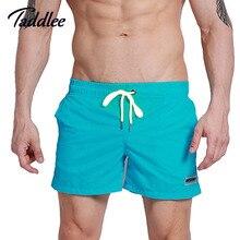 Taddlee бренд мужской активные стволы тренировки грузов человек jogger боксеры штаны совета пляж шорты мужчин короткие брюки быстрое высыхание