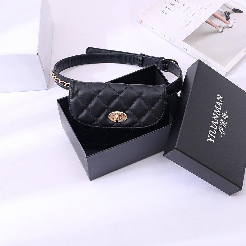 Sacs pour femmes 2018 nouveaux sacs à bandoulière pour femmes Mini sac à main sacs à bandoulière Messenger Cc sacs Bolsa avec boîte
