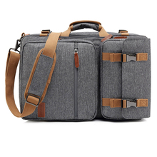 SAMI STUDIO Messenger Bag Handbag Women Multifunctional 17.3 Inch Shoulder Laptop Men Casual School For Teenagers