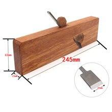 Ручной инструмент для деревообработки 245 мм средний нож обрезка