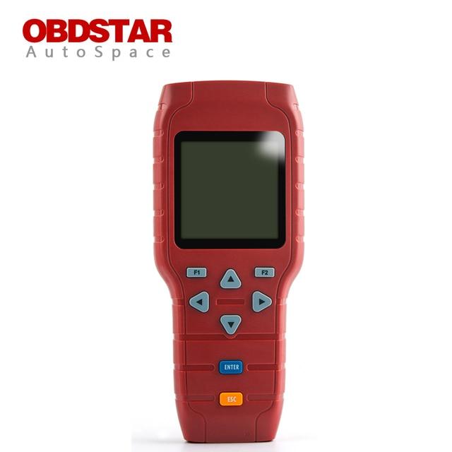 OBDSTAR X100 PRO Car Key Programmer Immobiliser + Mileage Correction Odometer Adjustment + EEPROM/PIC Adapter + OBDII Scan X-100