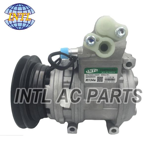 Kompressor für R134A 1//8PS