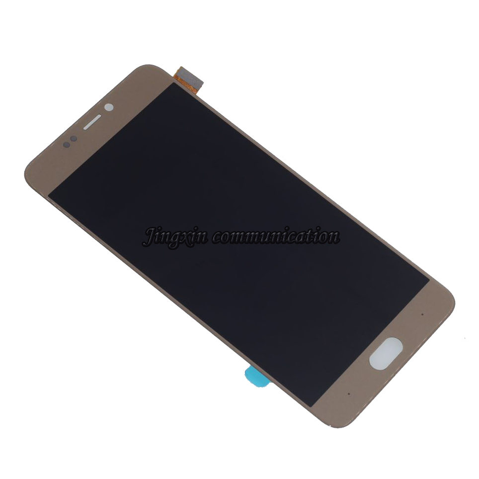 Image 2 - Original test for BLU Vivo 8 V0150UU LCD display + touch screen digitizer for BLU Vivo 8 V0150UU LCD screen repair parts-in Mobile Phone LCD Screens from Cellphones & Telecommunications