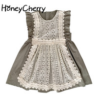 55362029c New Summer Princess Dress Children S Dresses And Girls Dresses In Korean  Version Baby Maid Dress