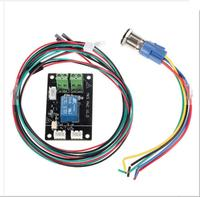 DuoWeiSi 3D Printer Parts 3D Printer MKS PWC Controller Board Automatic Shutdown Support Marlin Smoothieware