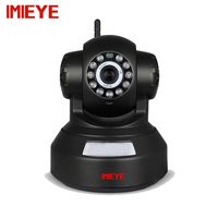 P2P Mini Wifi Ip Camera Wireless Ipcamera SD Card Night View Ip Kamera Wi Fi Kamepa