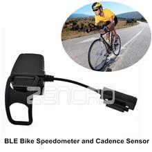 Wireless Smart Sports Device BLE Bluetooth 4.0 Speedometer Cadence Sensor