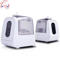 100 240V 30W 1pc Home Intelligent Ultrasonic Atomization Anion Office Humidifier 3 5L Large Capacity Humidifier