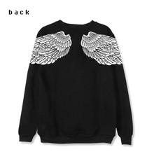 Bangtan7 Wings Sweatshirt