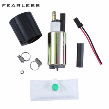 High Performance Aftermarket Electric Intank Fuel Pump w/ Installa For Ford F-250 F-350 F-450 F-550 Mazda Tribute E2157