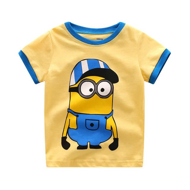 21d00950d childen Pijama Bebe Kid Night Wear Infantil Pajamas Summer Toddler Boy  Sleepwear Pijama Kids Short Sleeve Clothes