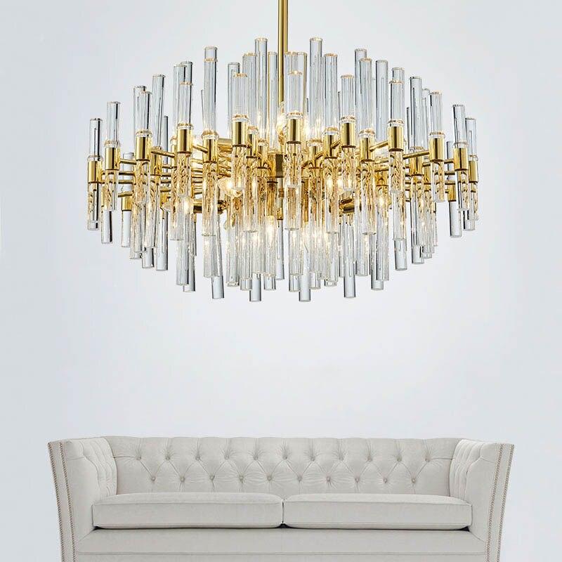 Lighting Hong Kong Style Lamps Postmodern Light Luxury