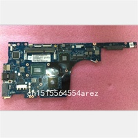 Original NOVO laptop Lenovo Thinkpad S431 i7-3537U motherboard i7 CPU placa gráfica La-9611p 04Y1356