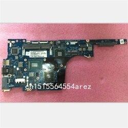 Nowy oryginalny laptop Lenovo Thinkpad S431 płyta główna płyta główna i7 i7-3537U procesora karta graficzna La-9611p 04Y1356