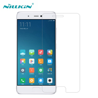 For Xiaomi Mi5S Tempered Glass Nillkin Amazing H Pro 9H 0 2mm Screen Protector For Xiaomi