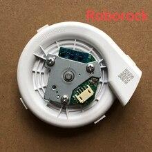 Оригинальный новый вентилятор для XIAOMI Roborock S50 S51 робот пылесос запасные Запчасти