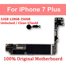 half off 428e1 d0a65 Buy iphone 7 plus logic board motherboard and get free shipping on ...