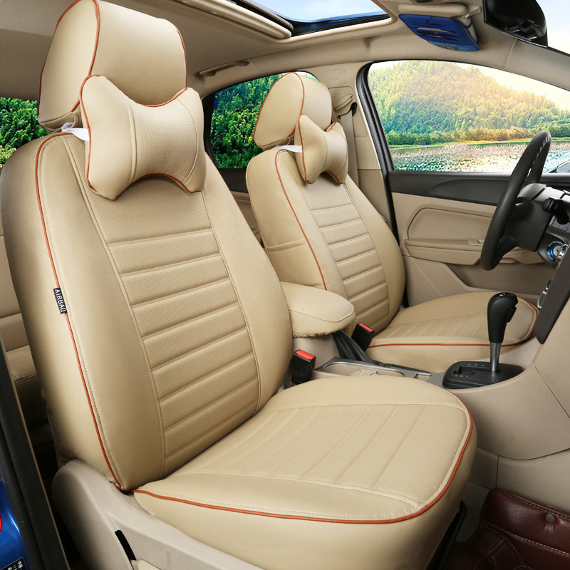 Online Get Cheap Leather Seat Covers Bmw Alibaba Group