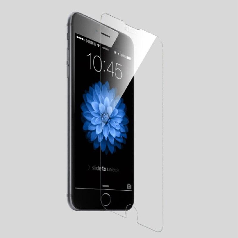 <font><b>FSHANG</b></font> <font><b>for</b></font> iPhone 6s Plus 5.5-inch Blade Series <font><b>for</b></font> iPhone 6s Plus/6 Plus 0.1mm <font><b>Tempered</b></font> <font><b>Glass</b></font> <font><b>Screen</b></font> <font><b>Protector</b></font>
