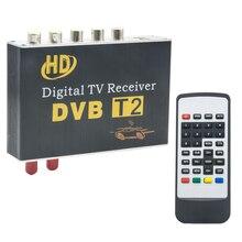 DVB T2 тюнер цифровой ТВ ресивера DVB-T2 для Android dvd-плеер продаем с нашей автомобильный DVD только