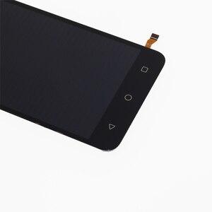 Image 4 - Pour BQ BQS 5057 Strike 2 LCD écran tactile numériseur assemblée pour BQ 5057 affichage téléphone pièces écran LCD outils gratuits