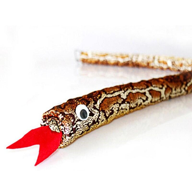 Canne serpent bâton livraison gratuite étape tours de Magie Magia tour de Magie jouet
