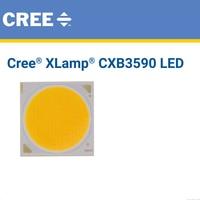 1pcs YXO Grow LED Grow Light CREE COB CXB3590 3500K 5000K 12000LM Original Chip High Power