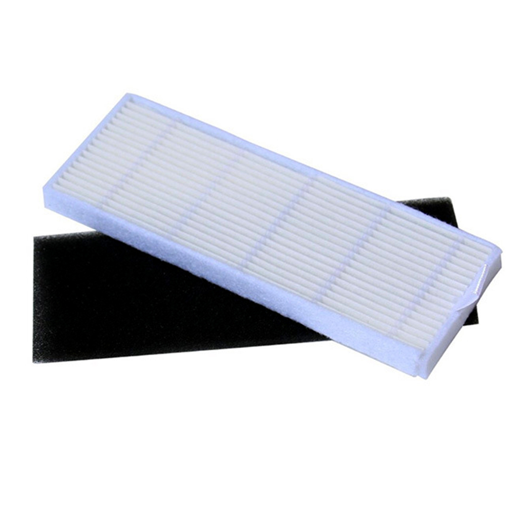 Cleaning Appliance Parts Adoolla Filter/side Brush/blue Comb For Ecovacsn79 N79s Vacuum Cleaner Accessaries Home Appliance Parts