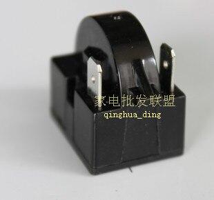все цены на High quality refrigerator general refrigerator ptc starter 1 - 2 1 - 3 1 - 4 1 - 5 1-6h 3p онлайн