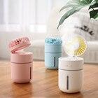 Humidifier Fan Adjus...
