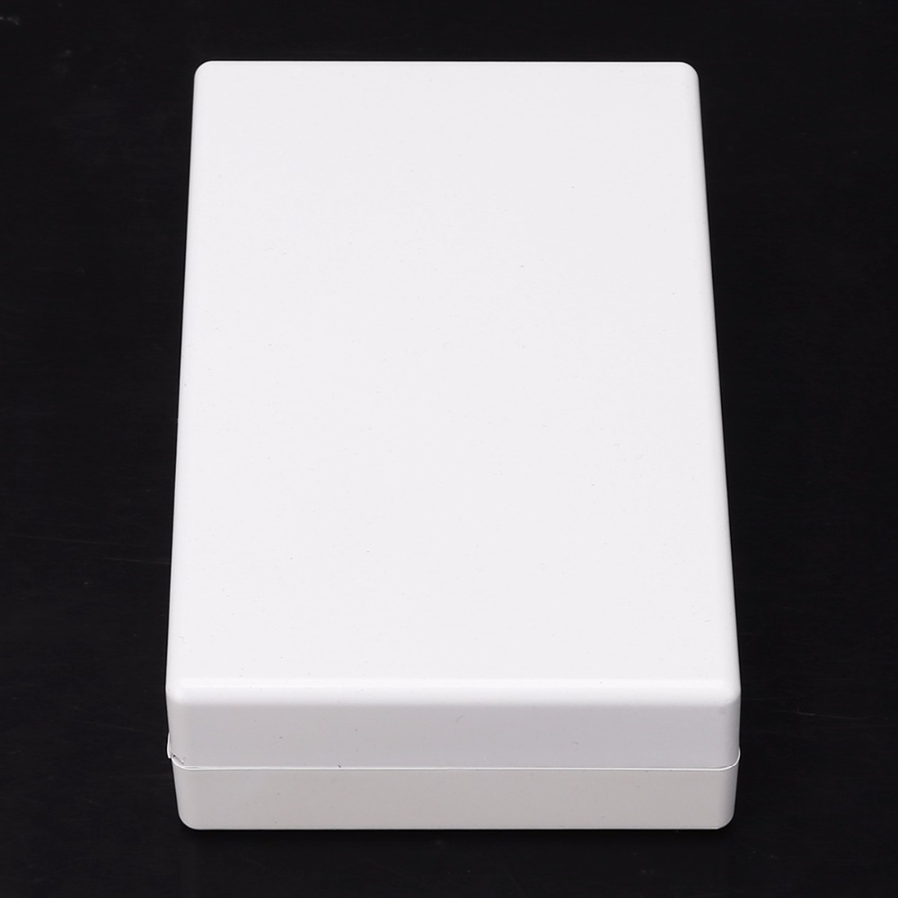 125*80*32mm Waterproof Plastic Cover Project Electronic Case Enclosure Box BSCA