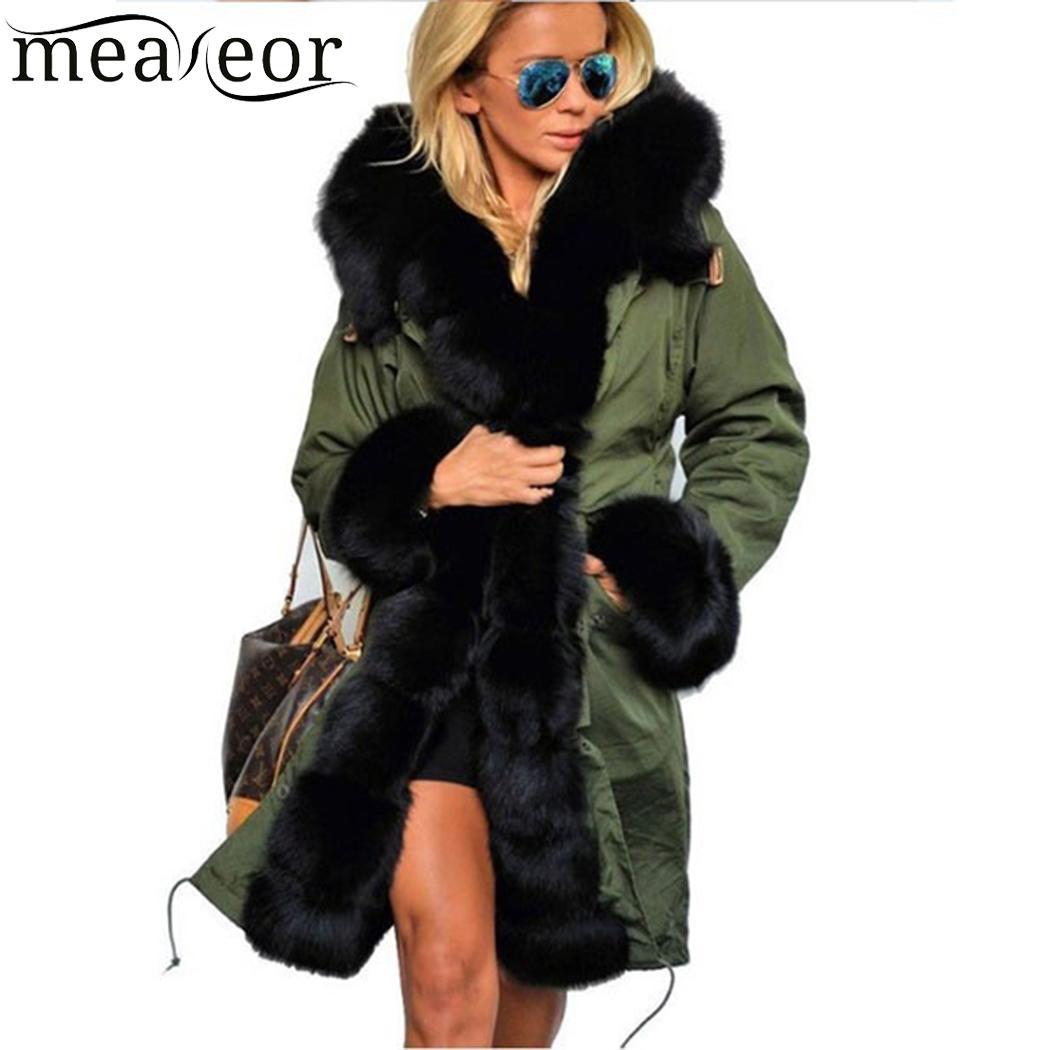 Detalle Comentarios Preguntas sobre Chaqueta de invierno cálida gruesa de  manga larga con capucha informal para mujer en Aliexpress.com  0609bd5a9ce5