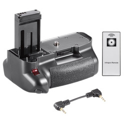Neewer Vertical Wireless Remote Control Battery Grip Works with LP-E12 Battery for Canon EOS 100D Cameras Free Shipping