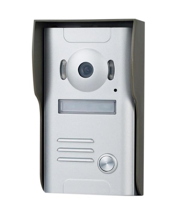 2-wired Audio Intercom System Xinsilu Home Security Direkt Drücken Sie Die Taste Audio Tür Telefon Für 14 Wohnungen Sicherheit & Schutz