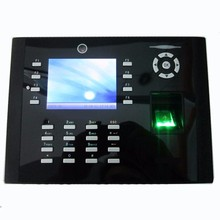 2016Hot Selling! ZKiClock680 Fingerprint Time Attendance and Access Control Terminal Management Free shipping