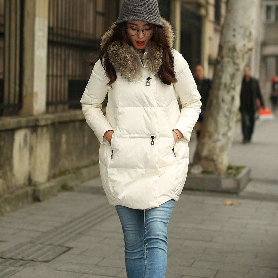 2015-winter-women-jacket-long-down-Coat-super-large-collar-parka-coat-cloak-plus-size-thick (2)