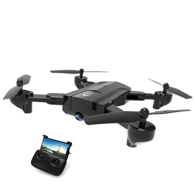 F196 WiFi PFV RC Drone Quadcopter 2MP HD Camera Optical Flow Altitude Hold Gesture Shoot Headless Mode One Key ReturnF196 WiFi PFV RC Drone Quadcopter 2MP HD Camera Optical Flow Altitude Hold Gesture Shoot Headless Mode One Key Return