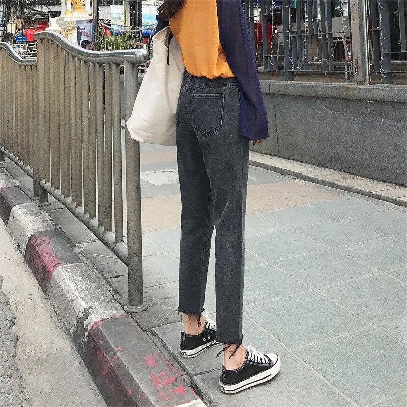 Mujer 1p0107 Cintura Lápiz De Jeans 1p0103 Empuje 1p0110 1p0104 1p0103 Baja La 1p0109 1p0108 Pantalones 1p0110 1p0106 Denim Elevación Vaqueros Calle 1p0105 Mujeres Otoño O0RwFqO