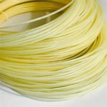 1 шт. сенсационная струна(синтетическая теннисная струна
