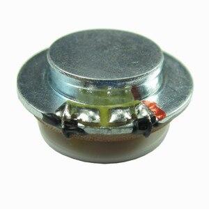 Image 3 - Tenghong 2pcs 27MM Resonance Speaker 4 Ohm 3W Audio Portable Flat Vibration Speakers For Blood Massage Stereo Loudspeaker DIY