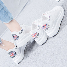 New Fashion shoes woman casual flats 2018