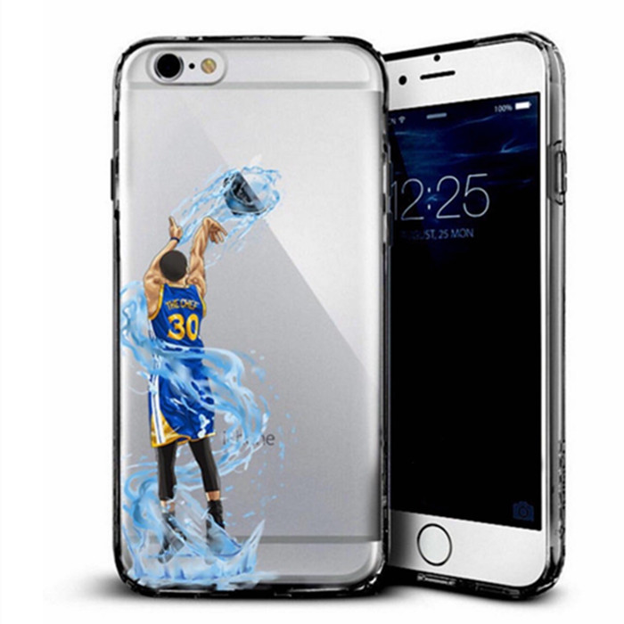 Coque Iphone  Stephen Curry