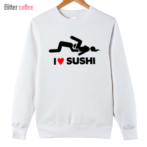 Image 2 - Autumn And Winter Funny Hoodies Gag Gifts Sex College Humor Joke Rude Mens Cotton O Neck Fashion Hoodies XS XXL